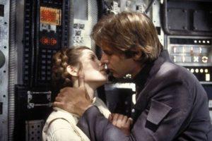 """""""Han Solo"""" en """"Star Wars: El imperio contraataca"""" Foto:IMDb. Imagen Por:"""