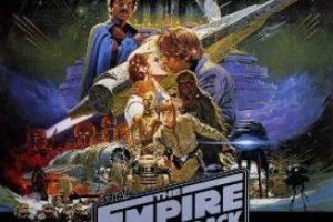 """""""Star Wars Episodio V: El imperio contraataca"""" se estrenó el 21 mayo de 1980. Foto:IMDb. Imagen Por:"""