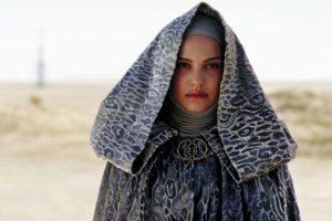 """""""Padmé Amidala"""" en """"Star Wars: El ataque de los Clones"""" Foto:IMDb. Imagen Por:"""