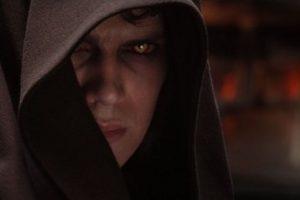 """""""Anakin Skywalker"""" en """"Star Wars: La venganza de los Sith"""" Foto:IMDb. Imagen Por:"""