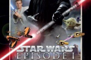 """""""Star Wars Episodio I: La amenaza fantasma"""" fue estrenada el 19 de mayo de 1999. Foto:IMDb. Imagen Por:"""