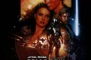 """""""Star Wars Episodio II: El ataque de los Clones"""" llegó a los cines el 16 de mayo de 2002. Foto:IMDb. Imagen Por:"""