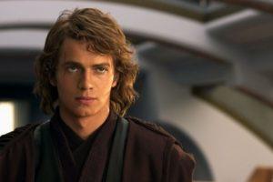 """""""Anakin Skywalker"""" en """"Star Wars: La venzanga de los Sith"""" Foto:IMDb. Imagen Por:"""