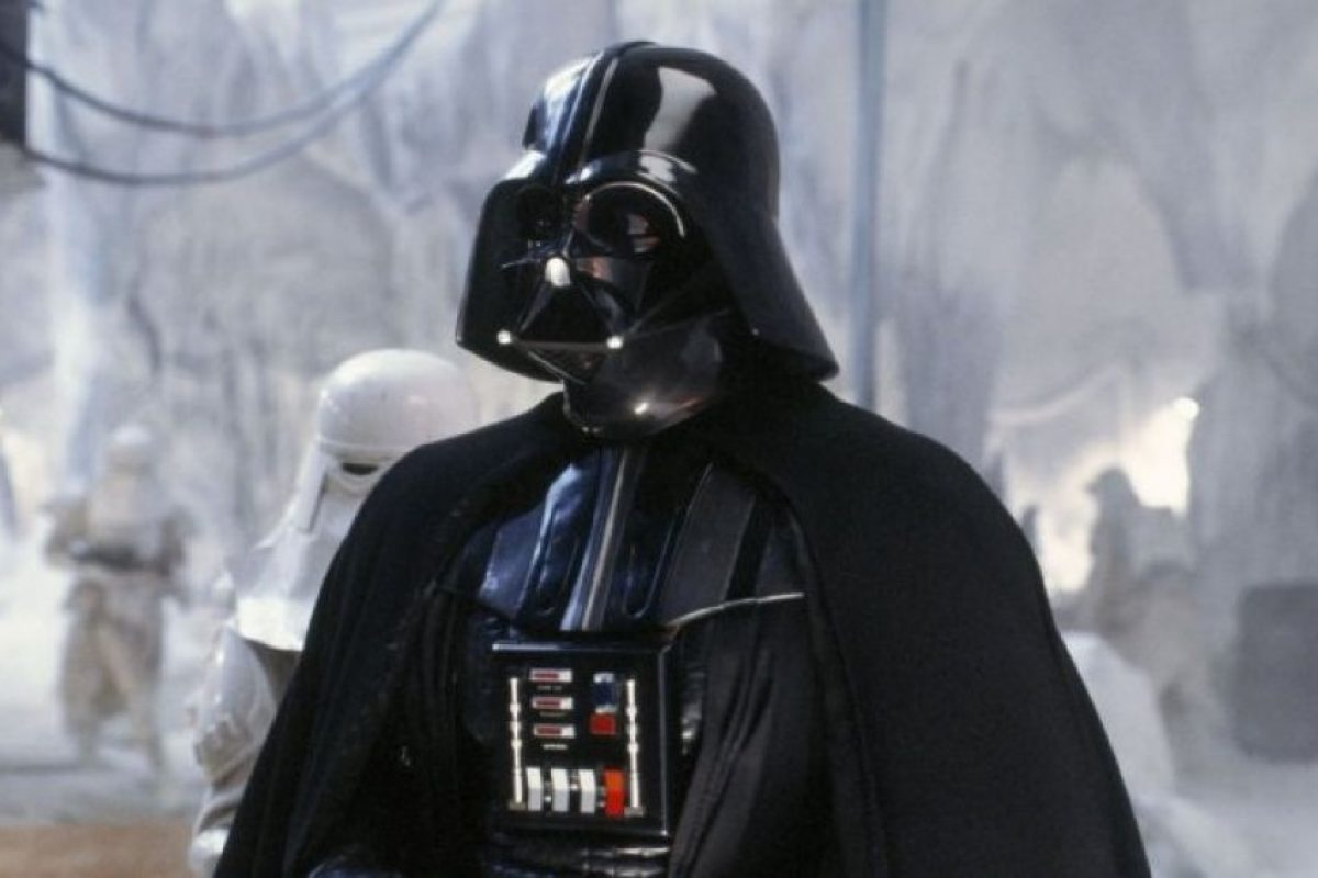 """""""Anakin Skywalker"""" en """"Star Wars: Una nueva esperanza"""" Foto:IMDb. Imagen Por:"""