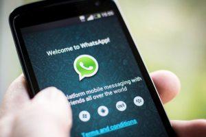 WhatsApp está bloqueado en Brasil. Foto:vía Tumblr.com. Imagen Por: