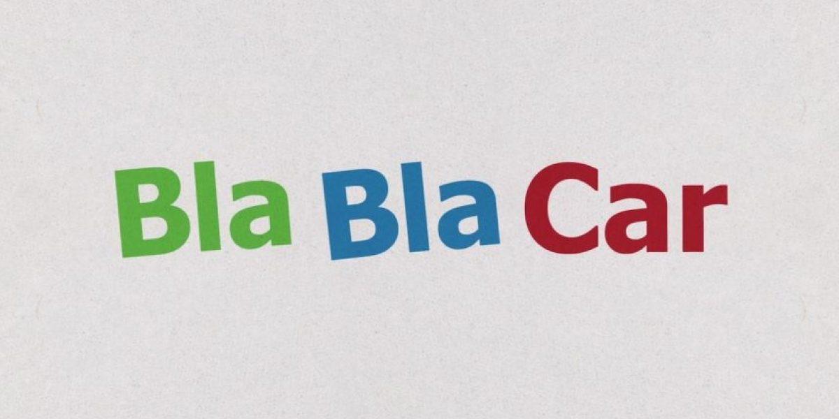 BlaBlaCar, la aplicación para compartir su auto con otros pasajeros