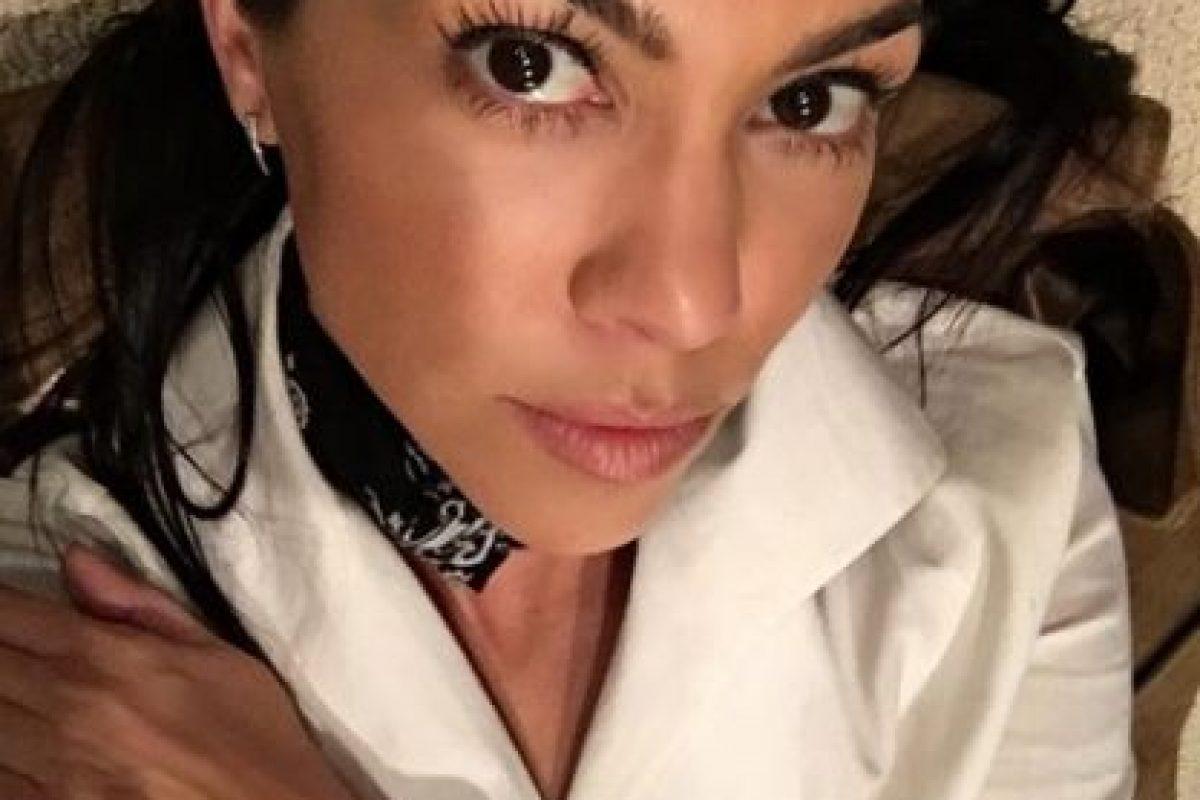 Kourtney Kardashian Foto:Instagram/kourtneykardash. Imagen Por: