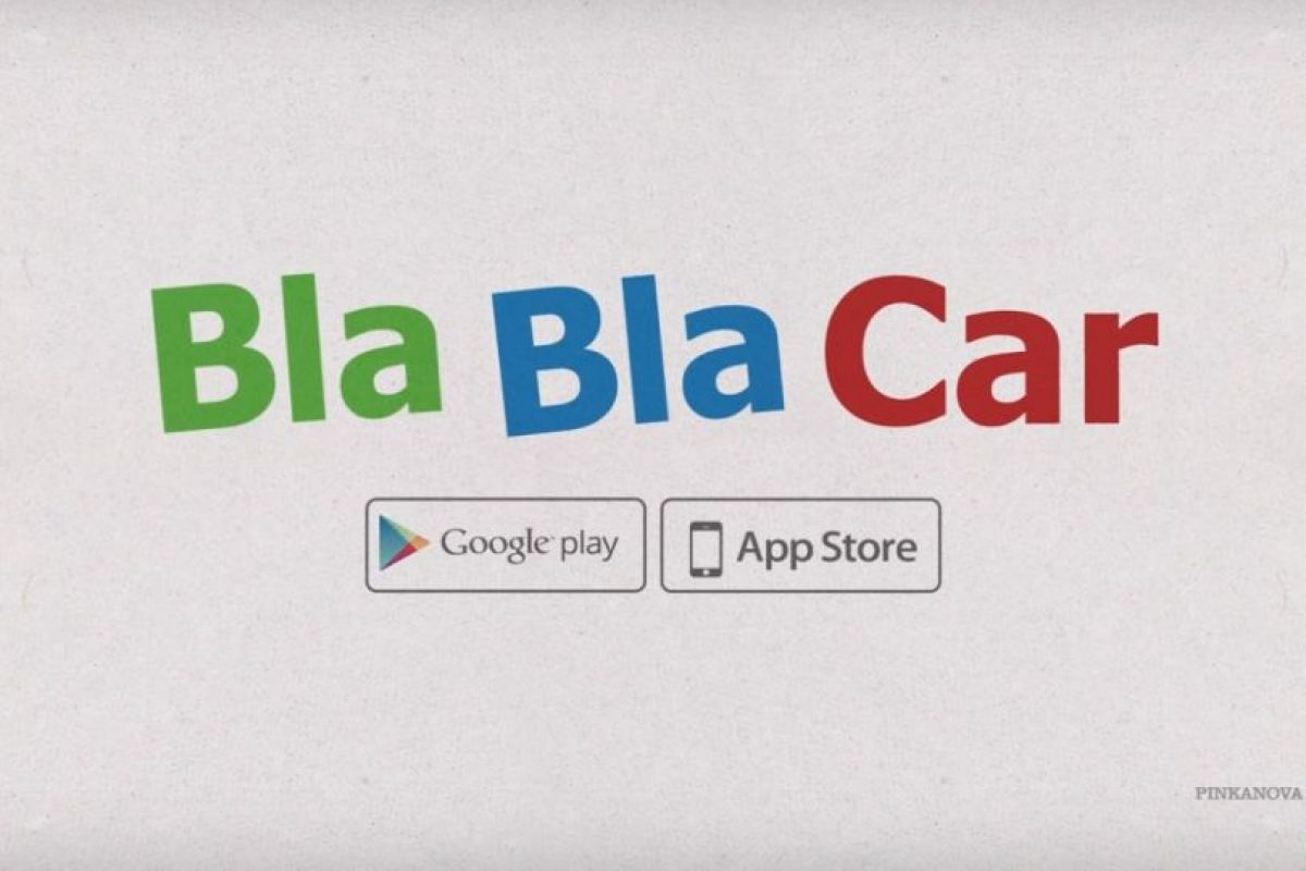 La app está disponible para iOS y Android. Foto:vía BlaBlaCar. Imagen Por: