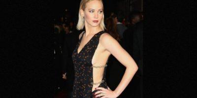 """Jennifer Lawrence """"ofende"""" a Lindsay Lohan y así le responde ella"""