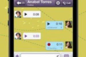 Pueden hacer llamadas y videollamadas, sonido HD, mensajes con fotos y video, chats de hasta 200 personas, etc. Foto:Viber Media Inc.. Imagen Por: