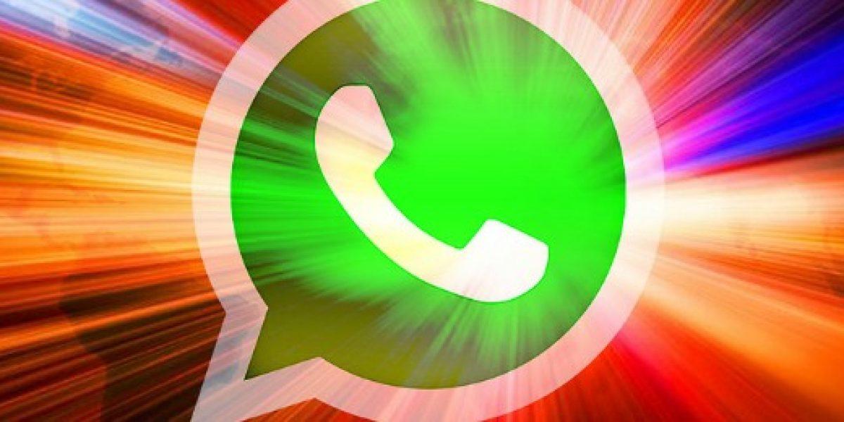 Reestablecen servicio de WhatsApp en Brasil