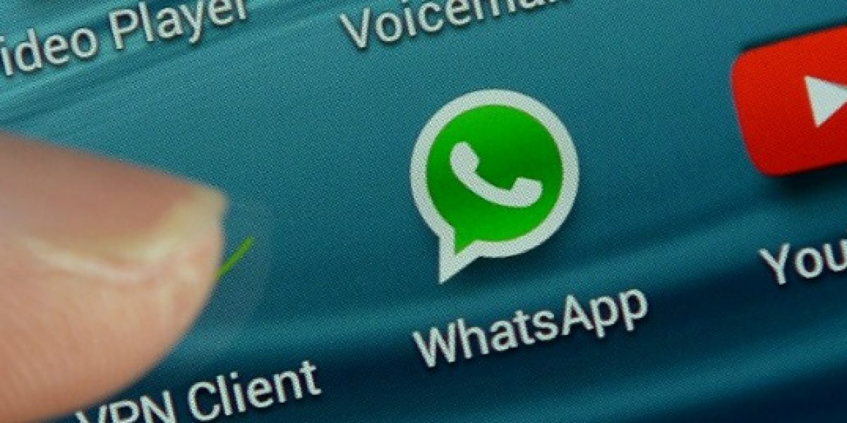 Justicia ordena suspender WhatsApp en Brasil y se reportan problemas en Chile