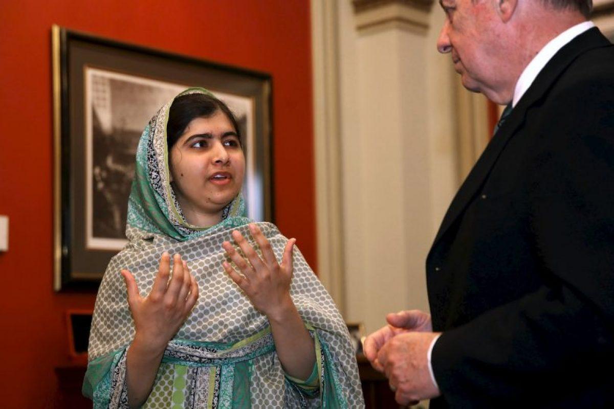Es conocida por su activismo a favor de los derechos civiles. Foto:Getty Images. Imagen Por: