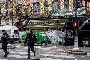 El lugar fue atacado por tres integrantes del Estado Islámico. Foto:Getty Images. Imagen Por: