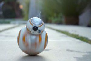 Foto:Sphero. Imagen Por: