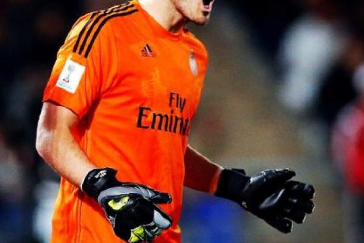 Iker Casillas comparte momentos íntimos en sus redes sociales. Foto:Vía instagram.com/ikercasillasoficial. Imagen Por: