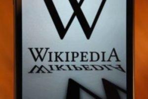 Así es como sobrevive Wikipedia. Foto:Wikipedia. Imagen Por: