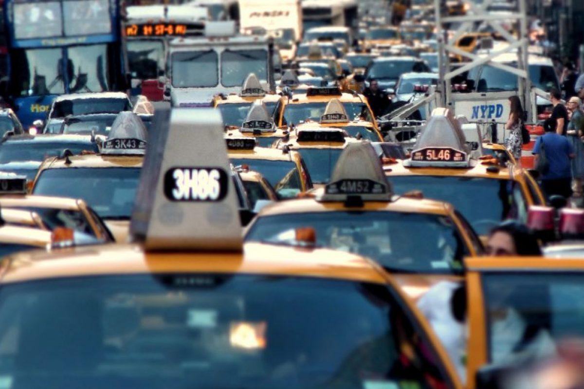 La Agencia de Protección Ambiental estadounidense (EPA) tiene como objetivo reducir los gases de efecto de invernadero Foto:Vía Flickr. Imagen Por: