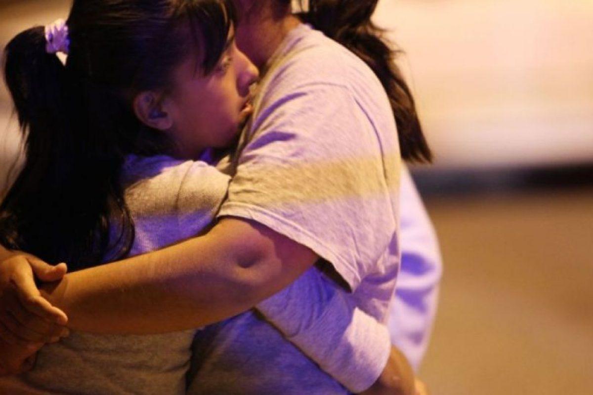 3. Más de 130 millones de niñas y mujeres ya están mutiladas. Foto:vía Getty Images. Imagen Por: