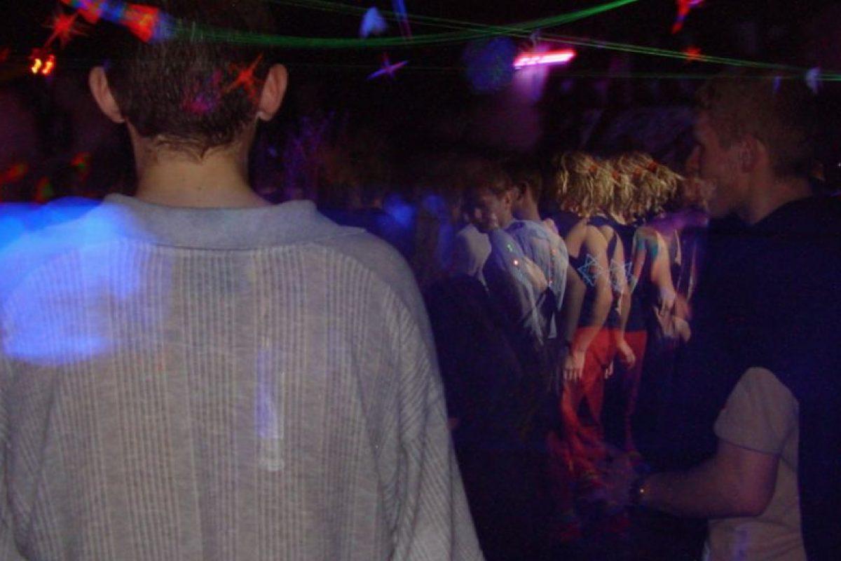 Dale Everand conoció a su víctima en un bar, luego de ser plantado por su cita a ciegas. Foto:Vía Flickr. Imagen Por: