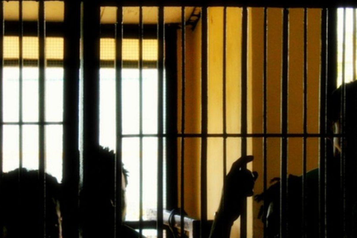 El hombre ahora tendrá que pasar 18 meses en prisión. Foto:Vía Flickr. Imagen Por: