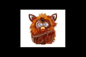 Foto:Furby. Imagen Por: