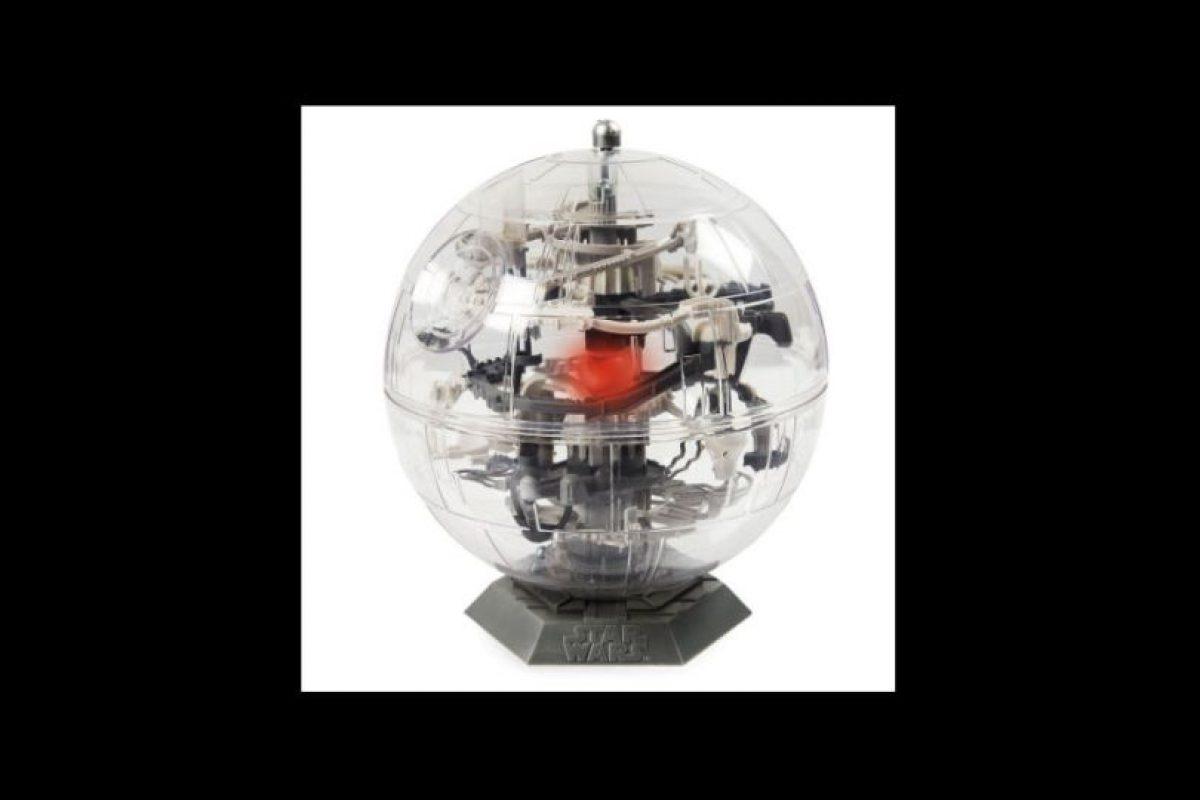 Foto:Spin Master. Imagen Por:
