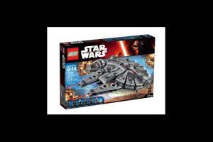 Foto:Lego. Imagen Por: