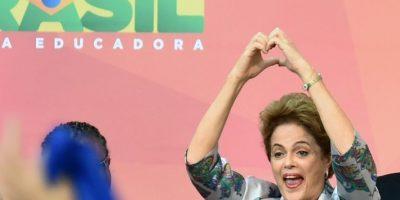 Rousseff respira: Corte Suprema de Brasil anula la comisión a cargo de su juicio político