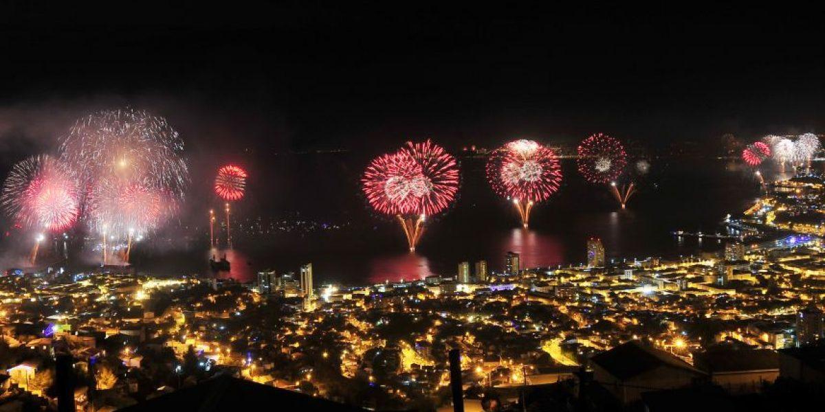 Intendencia revisa 13 solicitudes de permisos para eventos masivos por fin de año