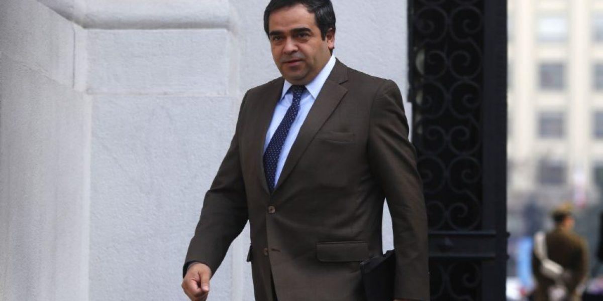 Fiscalía no persevera contra senador Quintana y se archiva causa por atropello