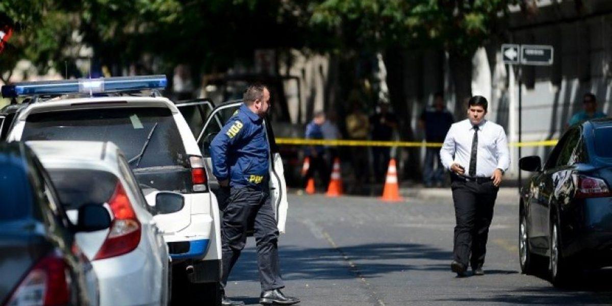 Gobierno confirma detención de supuesto implicado en asesinato de PDI
