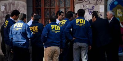 Detienen a sujeto implicado en el asesinato de detective de la PDI