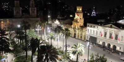 Plaza de Armas presenta un 49% menos de delitos a un año de su remodelación