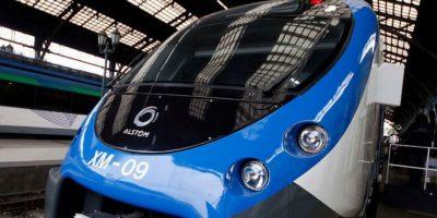 Construcción del tren Alameda-Melipilla comenzaría a mediados de 2016