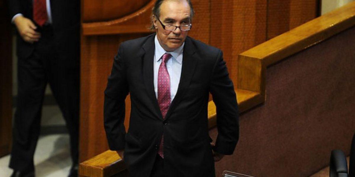 Caso Corpesca: fiscalía avalúa en más de $151 millones presunto fraude al Fisco de Orpis