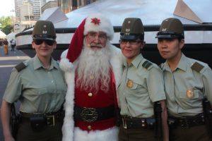 Acá también estaba un poco nervioso Foto:Captura Facebook. Imagen Por:
