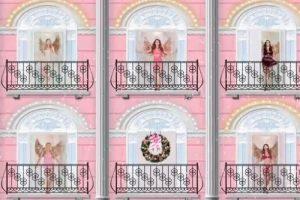 Foto:YouTube/Victoria'sSecret. Imagen Por: