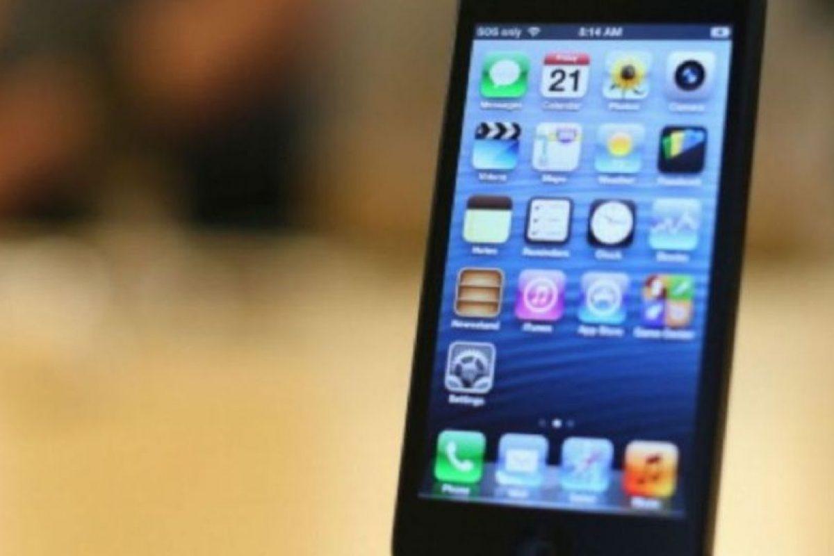 Un usuario dice que el iPhone le borró todas sus fotos y contactos. Foto:Getty Images. Imagen Por: