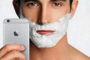 2) #HairGate y #BeardGate. Foto:vía Pinterest.com. Imagen Por: