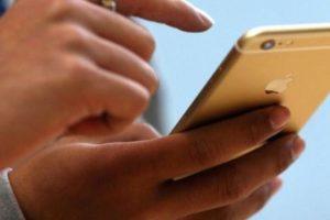 """Apple dijo que """"en un pequeño porcentaje de los dispositivos iPhone 6 Plus, la cámara iSight tiene un componente que puede fallar causando que sus fotos se vean borrosas"""". Foto:vía Pinterest.com. Imagen Por:"""