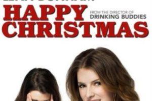 6- Happy Christmas. Después de una ruptura, Jenny se muda con la escritora Kelly. Pese al comienzo difícil, Jenny y Kelly se darán cuenta de que su vida está cambiando. Foto:vía Netflix. Imagen Por: