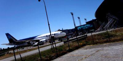 """Paro de la Dgac: llaman a no abordar aviones por """"riesgo inminente"""" en las operaciones"""