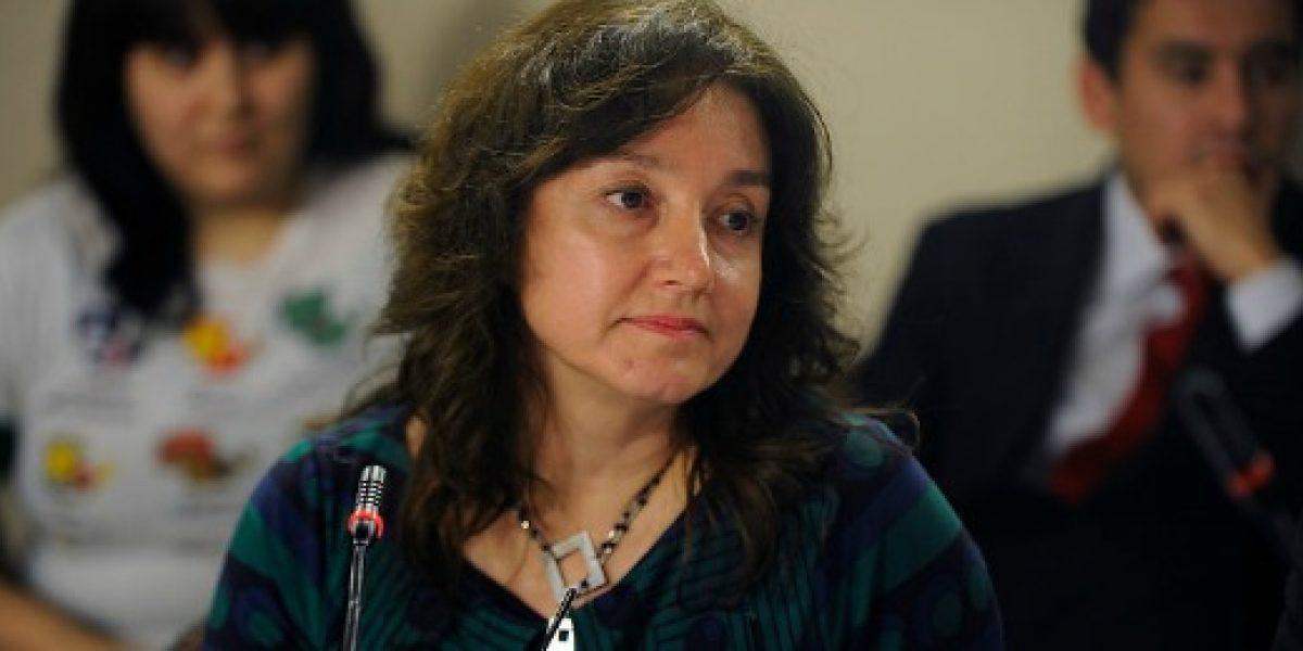 Superintendenta de Pensiones presenta renuncia y Gobierno evalúa situación