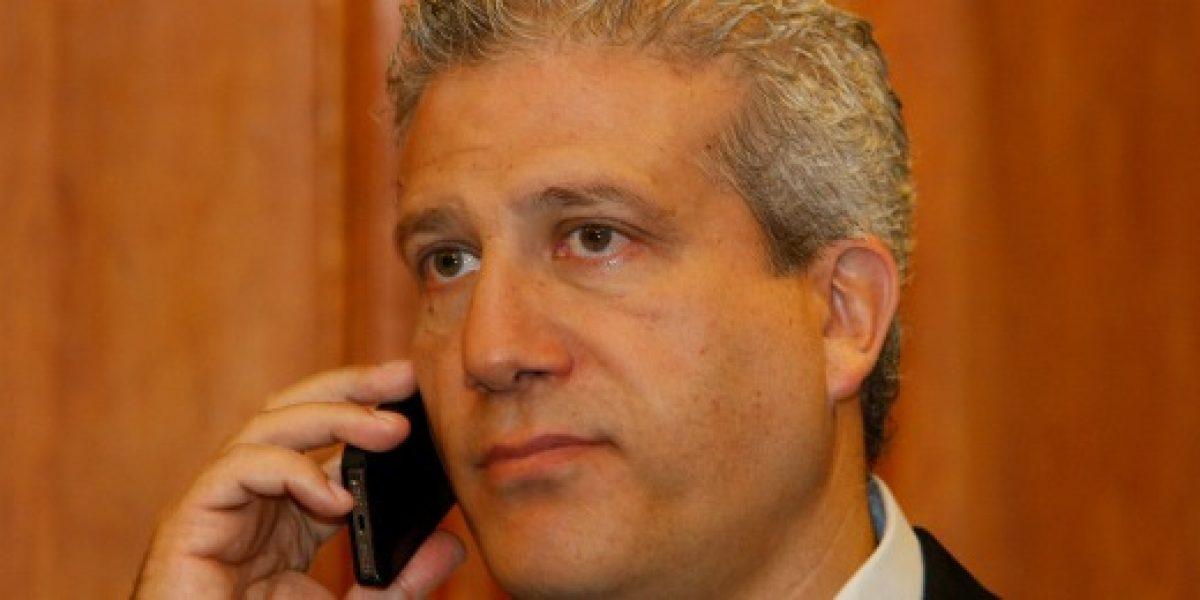 Bancada DC espera que Presidenta acepte renuncia de superintendenta Agnic