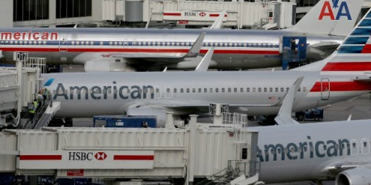 American Airlines reanuda la venta de pasajes en pesos argentinos