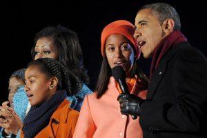 """Obama ha """"interpretado"""" a estos artistas. Foto:Getty Images. Imagen Por:"""
