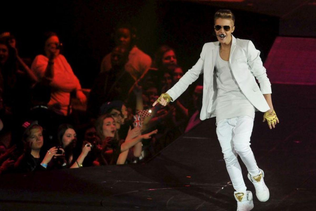 Boyfriend de Justin Bieber Foto:Getty Images. Imagen Por: