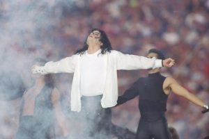 Thriller de Michael Jackson Foto:Getty Images. Imagen Por: