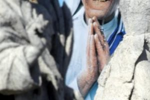 """En Argentina se entrega el premio """"Madre Teresa"""" Foto:Getty Images. Imagen Por:"""